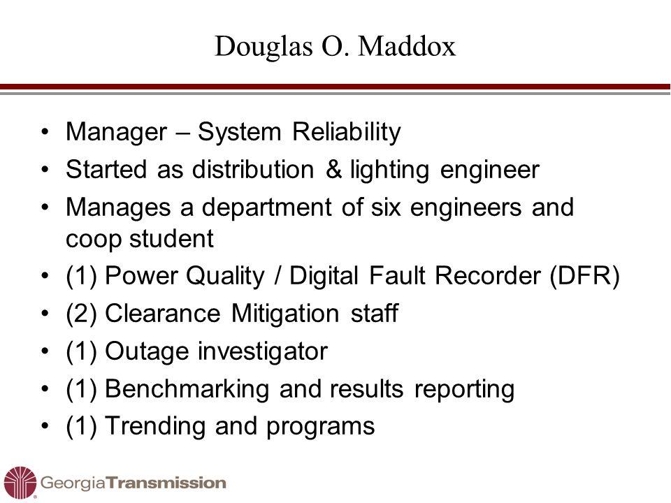 Douglas O.