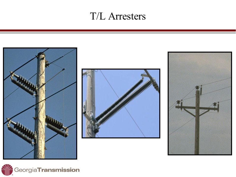 T/L Arresters