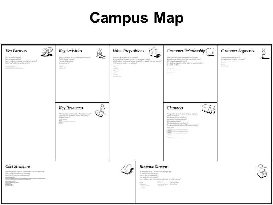 Campus Map 18