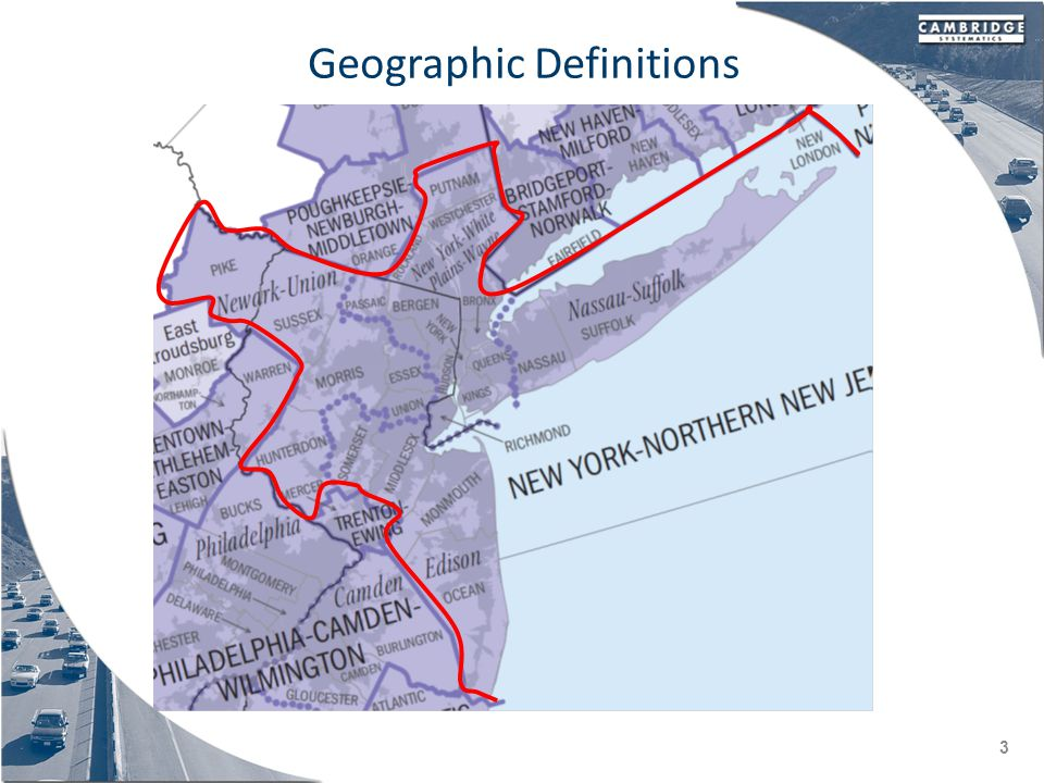 Geographic Definitions 3