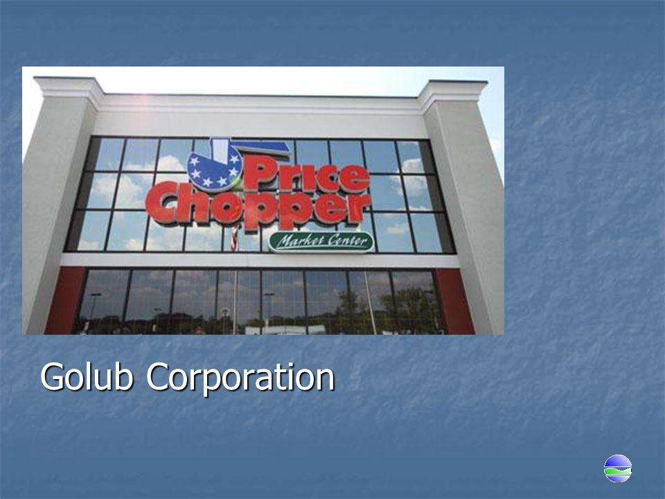 Golub Corporation