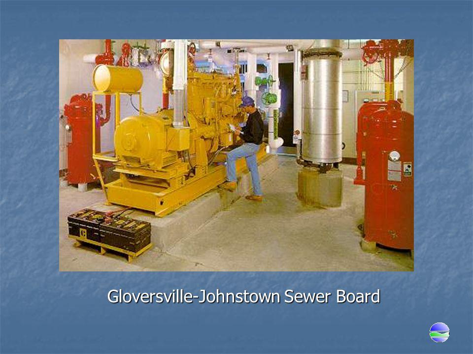 Gloversville-Johnstown Sewer Board