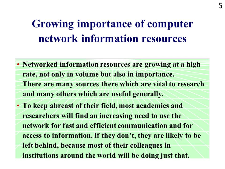106 Current awareness services focusing on WWW pages: Tracerlock http://www.tracerlock.com/ can use one of several external Internet indexes with a simple search query given by you, to discover relevant changed or new WWW pages for you in the futurehttp://www.tracerlock.com/ Example