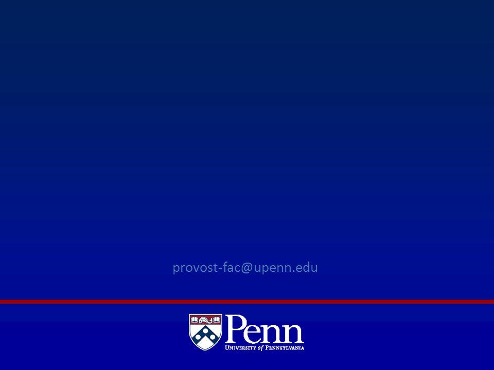 provost-fac@upenn.edu