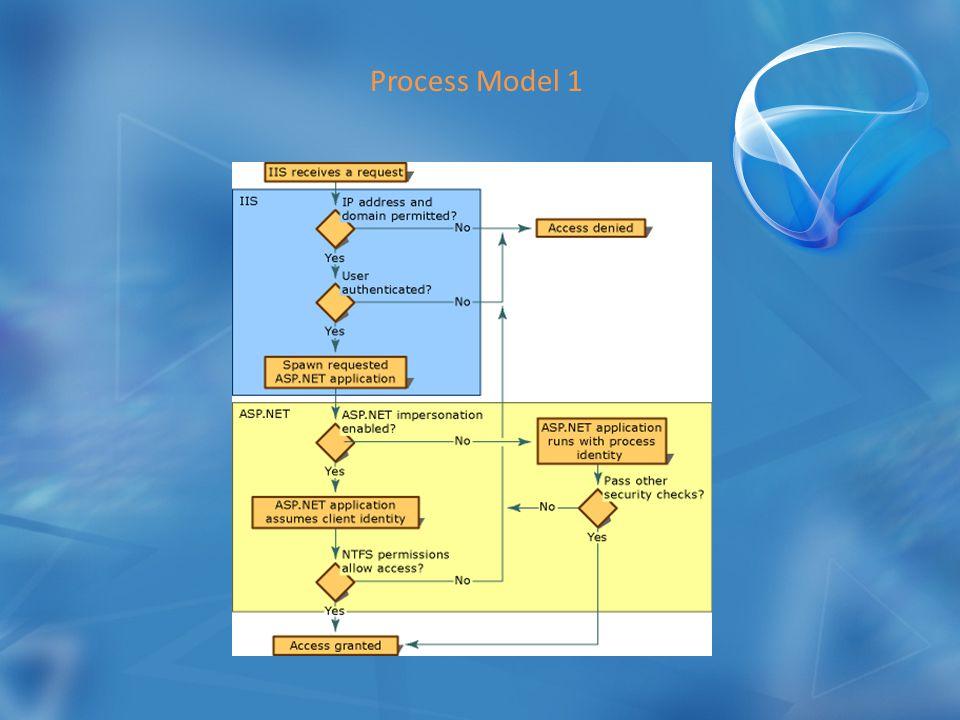 Process Model 1