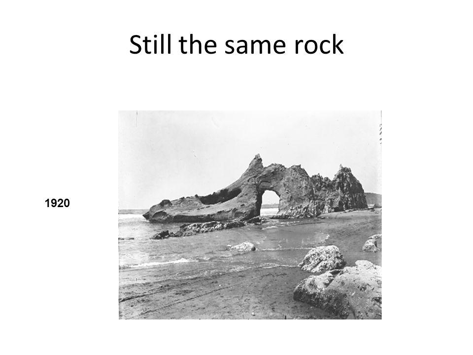 Still the same rock 1920