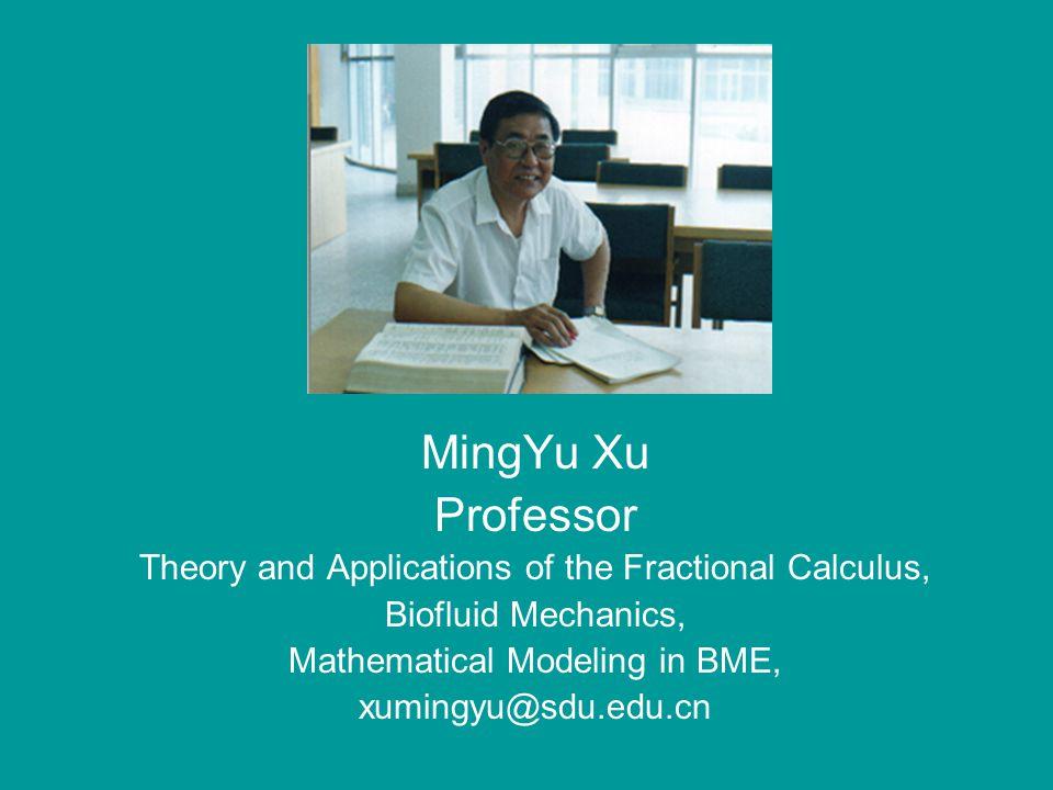 2. Fractional Kelvin Model Constitutive Equation Relaxation Modulus Creep Modulus