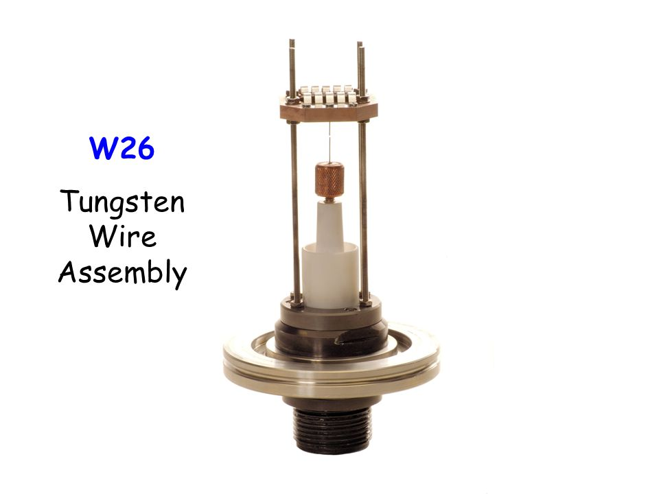 W26 Tungsten Wire Assembly