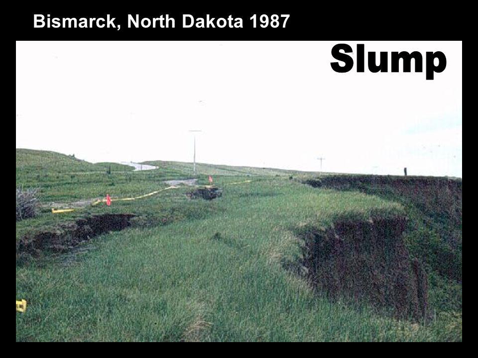 Bismarck, North Dakota 1987
