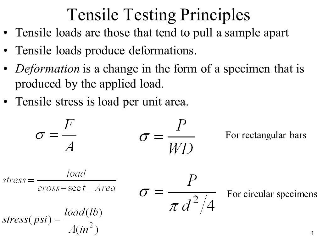15 Physical Testing Melt Flow Index