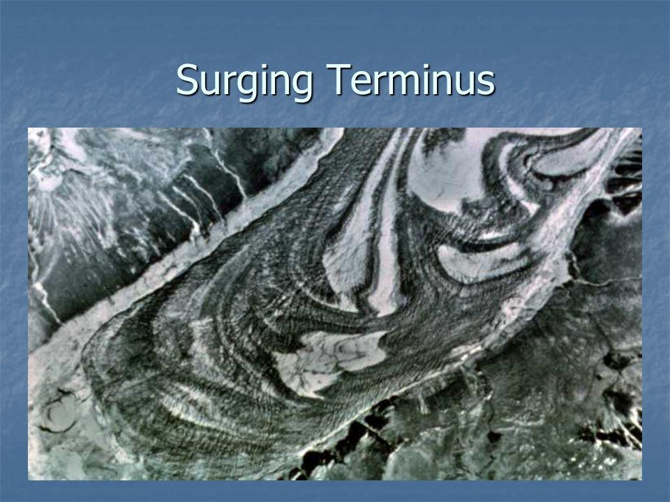 Surging Terminus