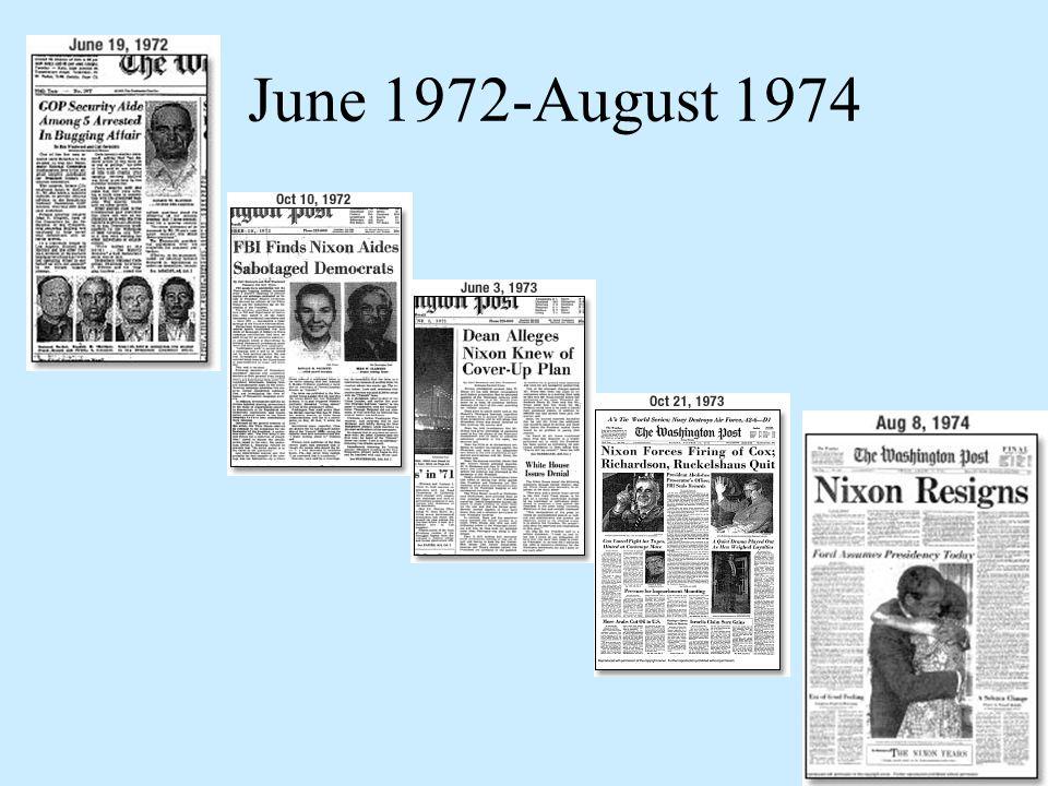 June 1972-August 1974