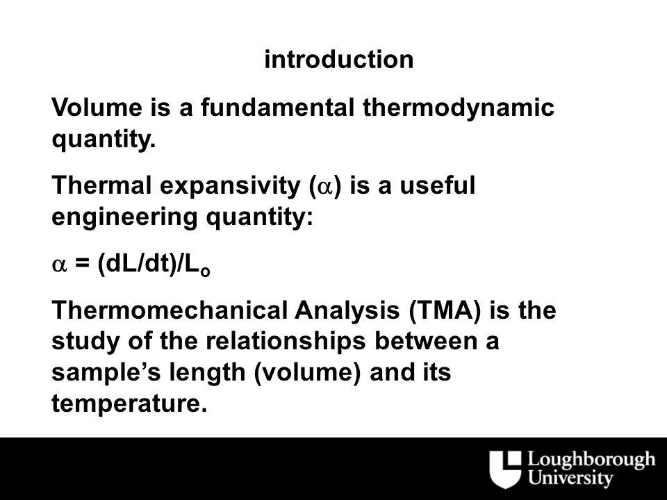 measurement of liquids