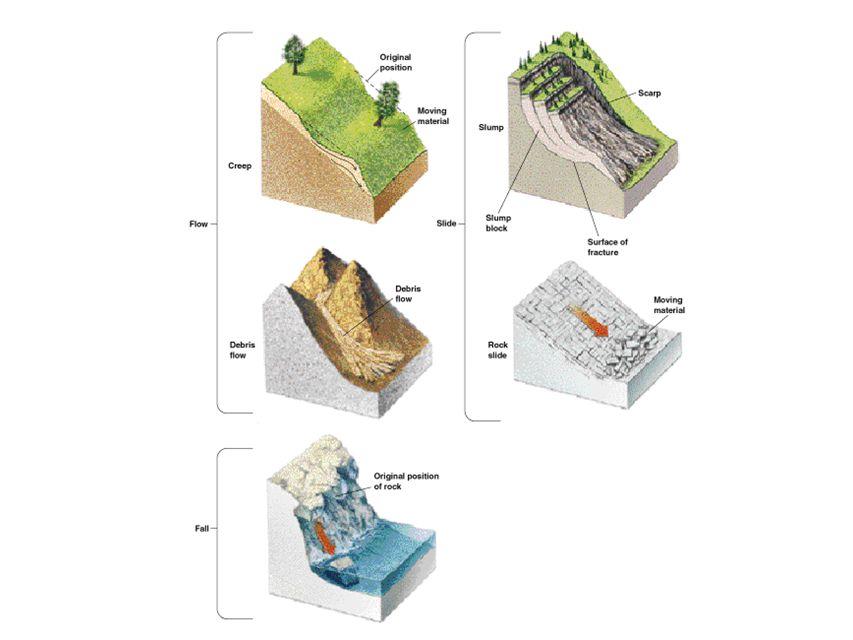 Preventing Landslides Preventing mass wasting of debris Preventing rockfalls and rockslides on highways
