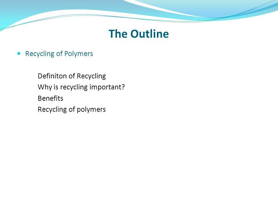 Addition Polymerization (Chain Growth) Step Growth Polymerization (Condensation)