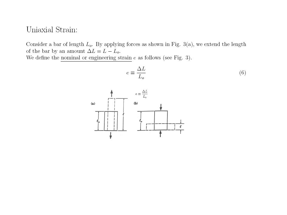 Stess in three dimensions n is a vector, so tn is the stress on a plan with n as orthogonal to it