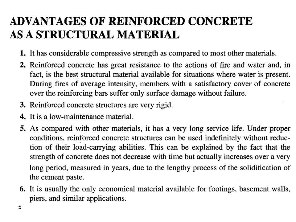 26 Mechanical Concrete Properties