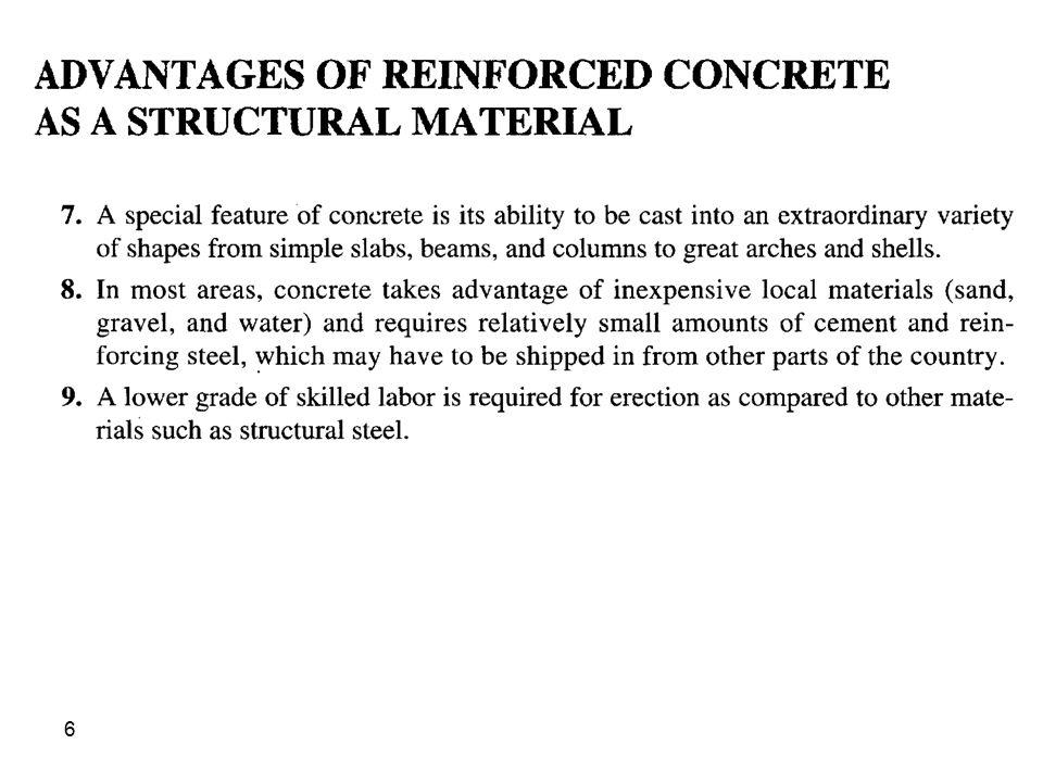 27 Mechanical Concrete Properties