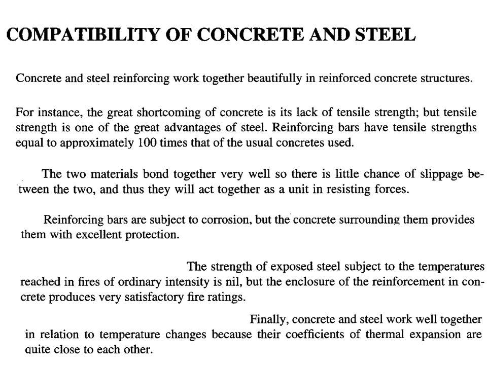 Steel Reinforcement 39 Steel grades MPaksi 27640 41460 55280
