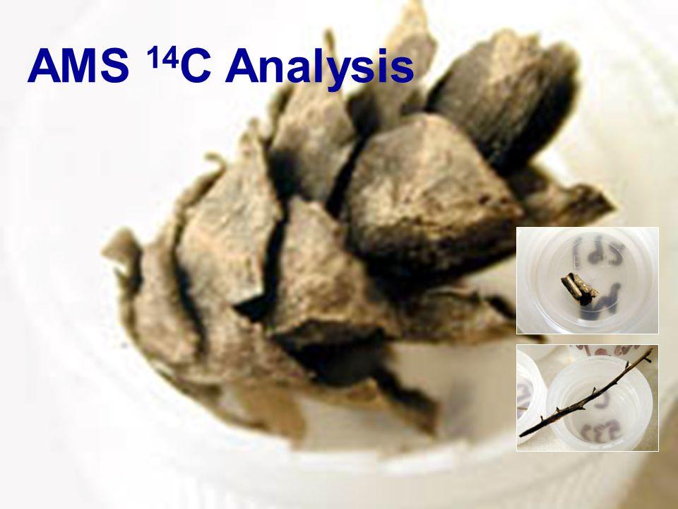 AMS 14 C Analysis