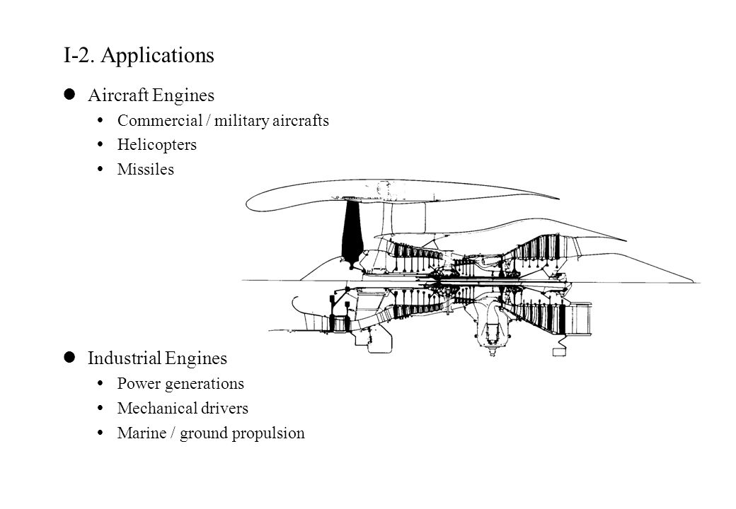  Velocity Diagram To obtain high temperature rise in a stage ; (1) high blade speed (2) high axial velocity (3) high fluid deflection in the rotor blade Assuming that C a1 =C a2 =C a Pressure ratio per stage