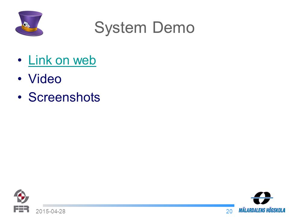 202015-04-28 System Demo Link on web Video Screenshots