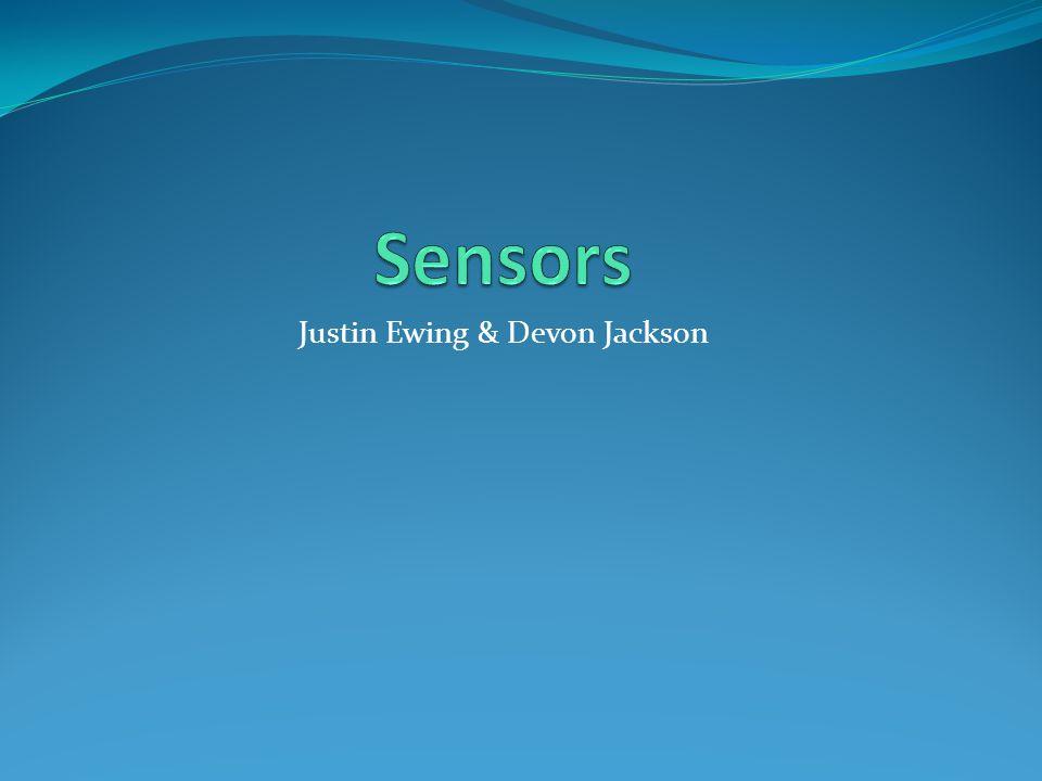 Justin Ewing & Devon Jackson