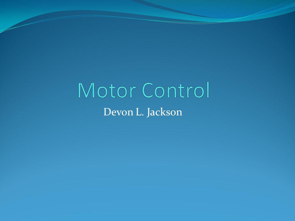 Devon L. Jackson