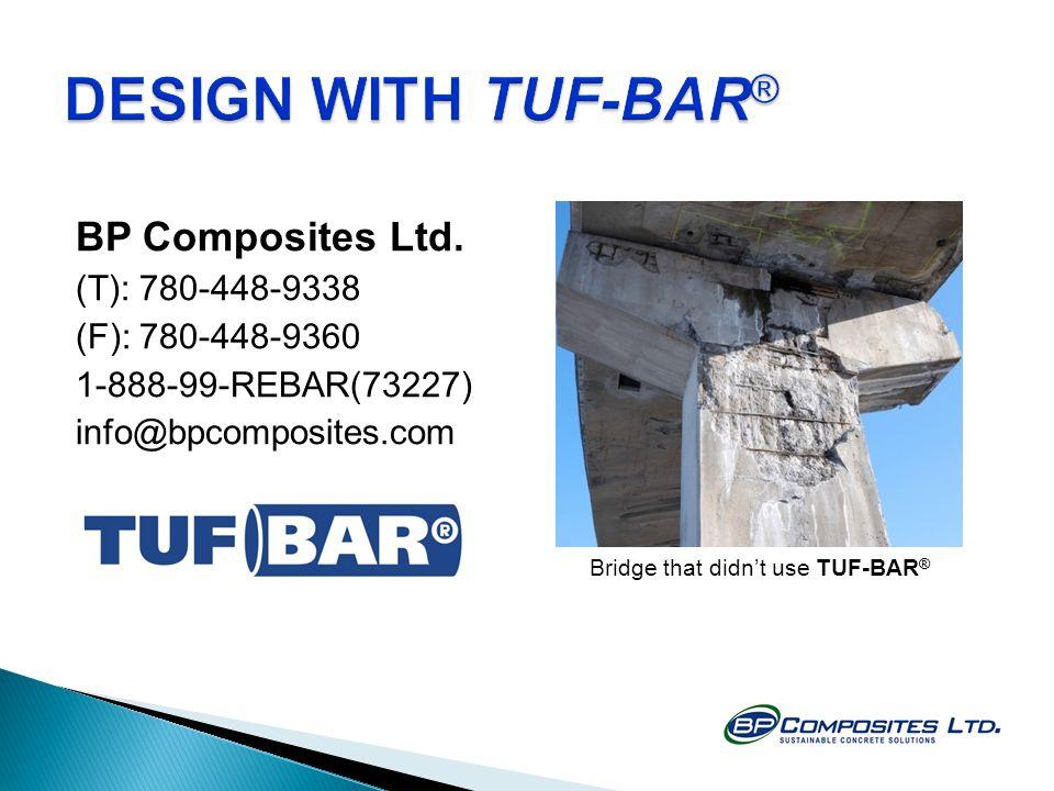 BP Composites Ltd.