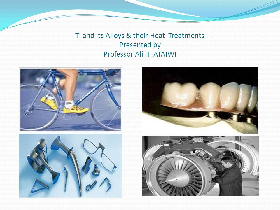 Ti and its Alloys 2