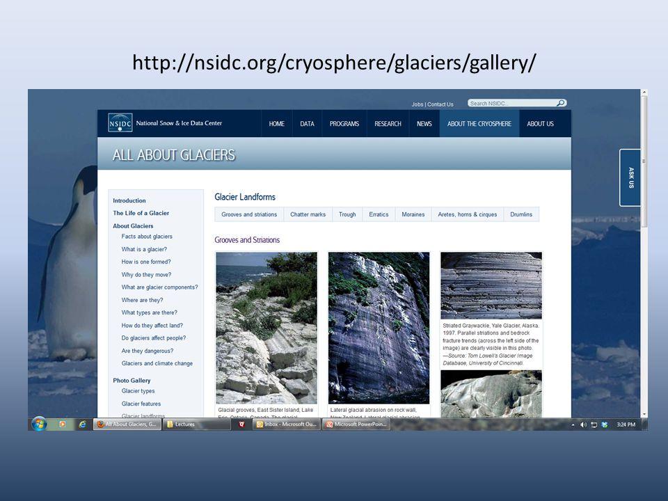 http://nsidc.org/cryosphere/glaciers/gallery/