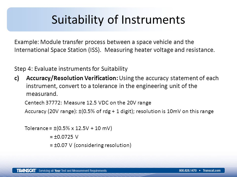 Example: Module transfer process between a space vehicle and the International Space Station (ISS).
