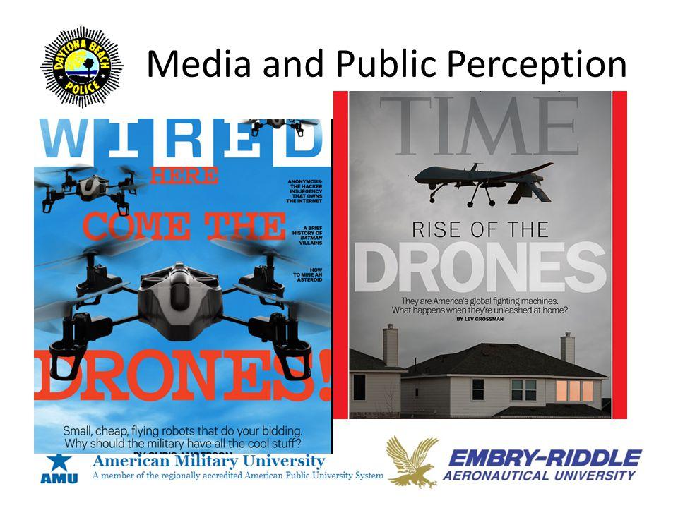 Media and Public Perception