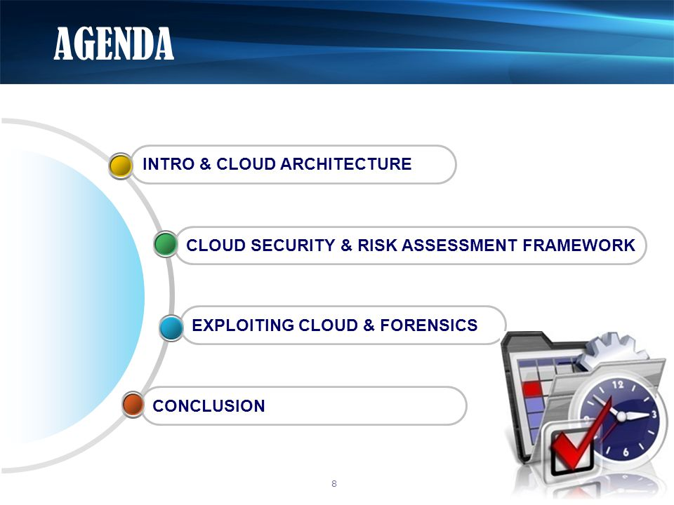 Identify the asset for cloud.