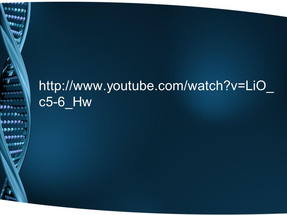 http://www.youtube.com/watch v=LiO_ c5-6_Hw