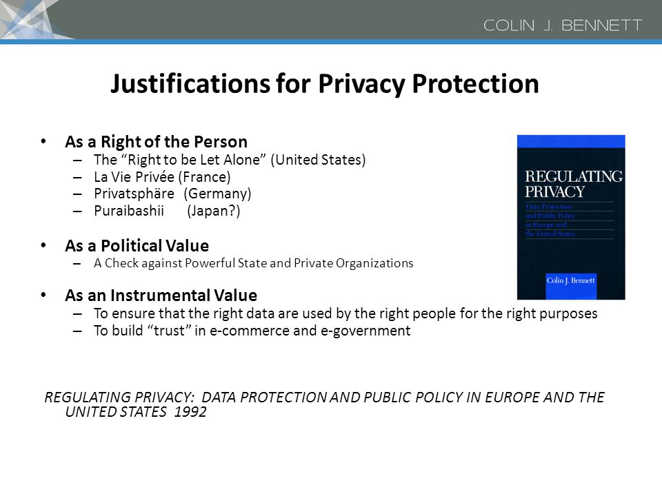 Social Networking and Privacy Protection: What if Anything has Changed? ソーシャルネットワーキングとプライバ シー保護 もし突然変化が起きたら ? Lecture to Meiji University, Graduate Sc