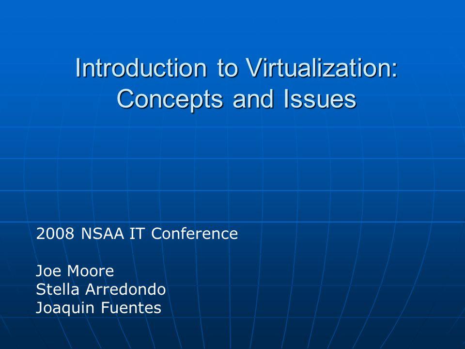 Virtualization What is virtualization.What is virtualization.