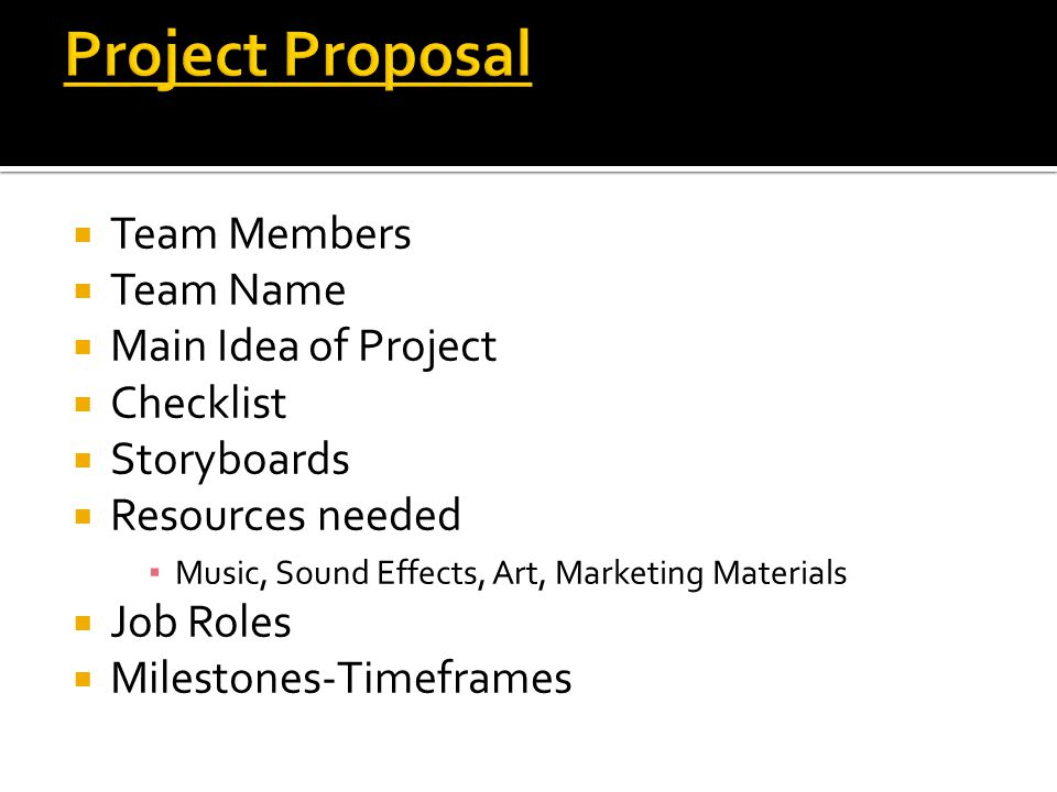  Programmer $66,116  Game Designers $50,375  Sound Effects/Music $32,500^  Art/Animation Design $49,481  Marketing (posters, advertisements, game description) $57,778 ▪ NOTE: this should be done as you get closer to finishing your game  Project Manager and Producers (this is your teacher) $71,818  Quality Assurance/Game Testers $37,000^