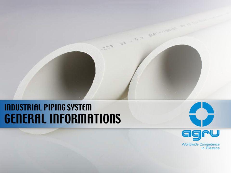 General informationsGeneral informations Polyethylene PE Polypropylen PP PVC, PS,...