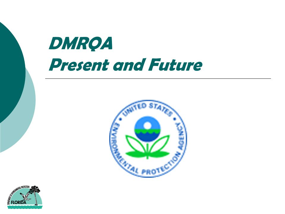 DMRQA Present and Future