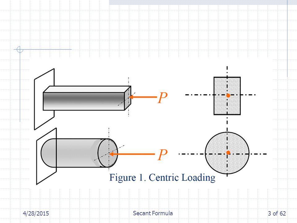 4/28/2015 Secant Formula 3 of 62