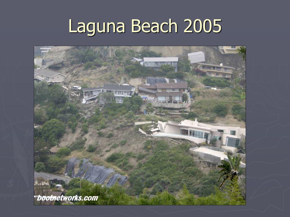 Laguna Beach 2005