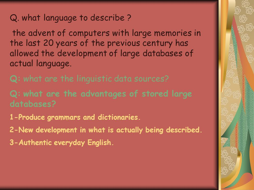 Grammars: The concept of a pedagogic grammar is controversial.