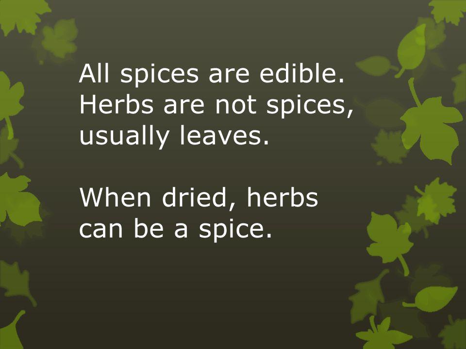 HERBIVORY Herbivory is Predation