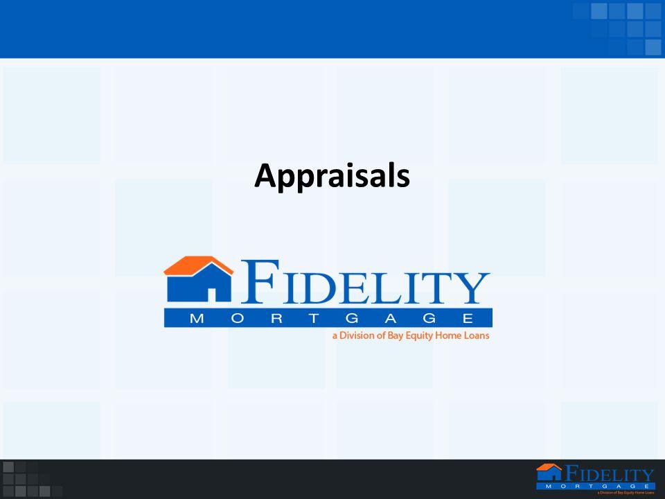 What is an Appraisal.