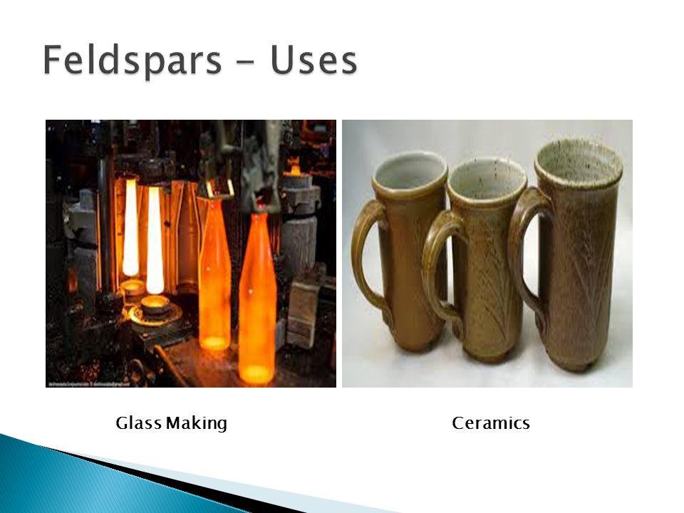 CeramicsGlass Making