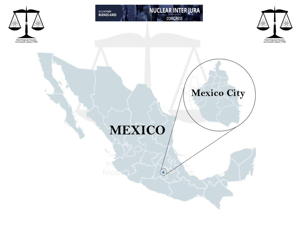 MEXICO Mexico City