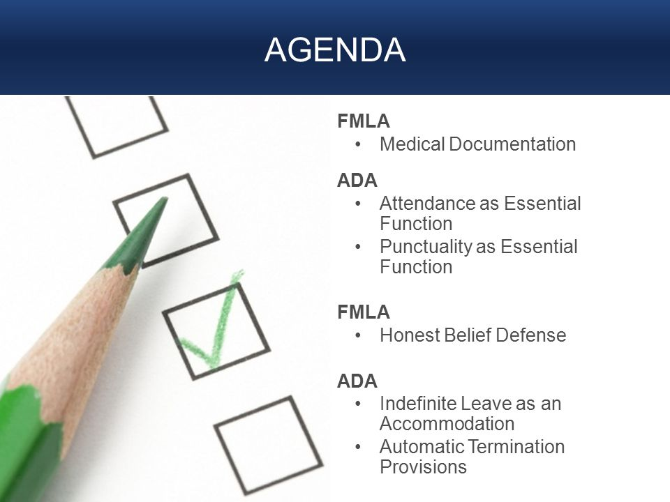 Issue Spot: Is This A Disability? FMLA 2013-2014 – Trends and Hot Cases