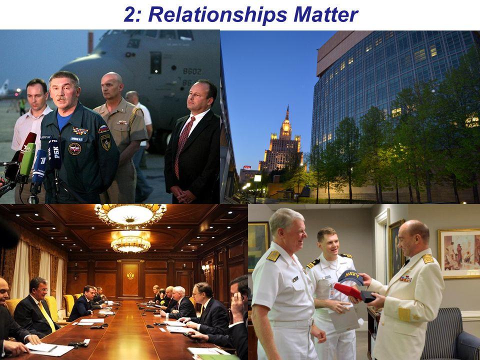 7 2: Relationships Matter