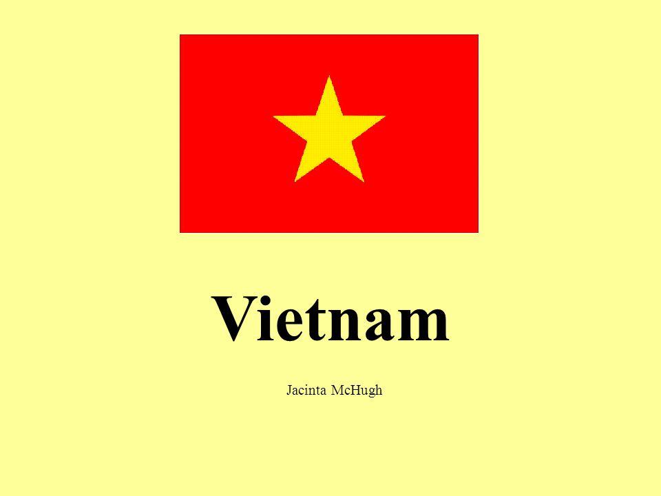 Vietnam Jacinta McHugh